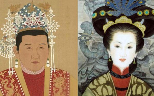 """Hoàng hậu """"chân to"""" của Chu Nguyên Chương: Hoàng hậu đầu tiên của triều Minh cũng là nữ nhân duy nhất được bạo quân tàn độc nhất mực sủng ái"""