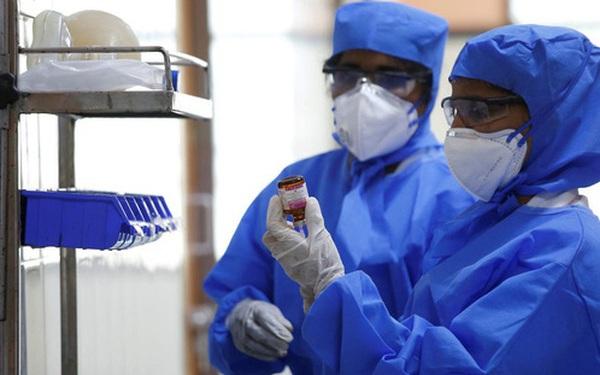 Tốc độ lây lan của chủng mới của virus corona nhanh như thế nào?
