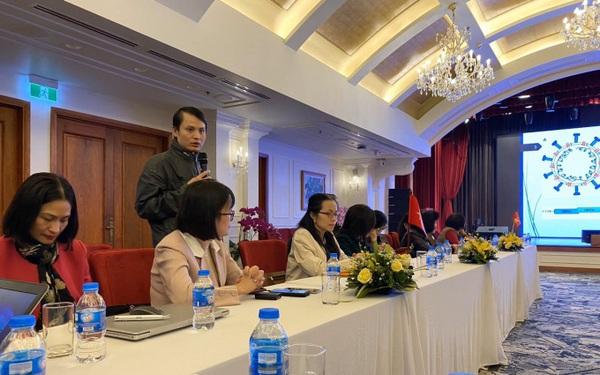 Việt Nam là quốc gia đầu tiên chế tạo thành công Kit thử nhanh virus Corona trong 70 phút
