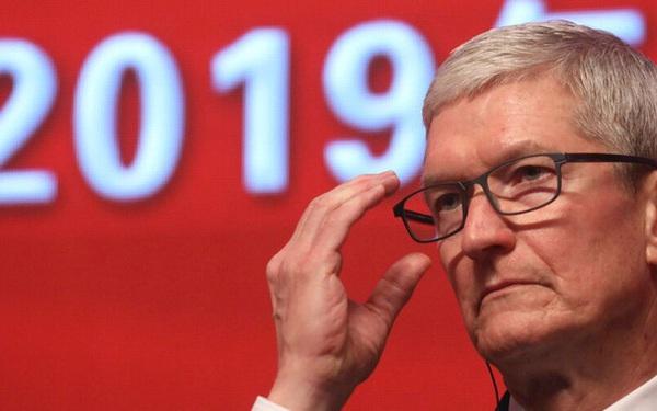Apple có thể sẽ phải đối mặt với khủng hoảng chưa từng có