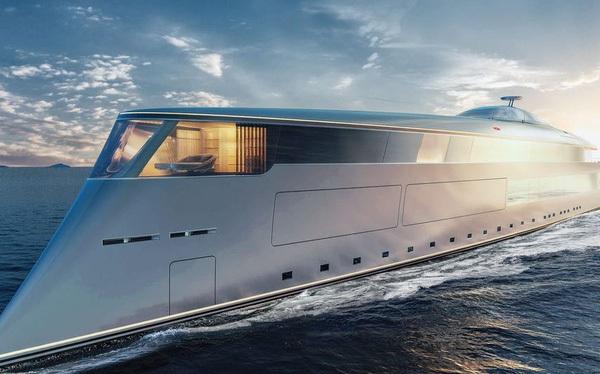 Đính chính: Bill Gates không hề mua chiếc du thuyền chạy hydro có giá 644 triệu USD!