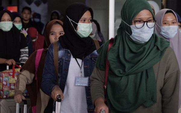 Dân Indonesia hoài nghi báo cáo 'chưa có người nhiễm Covid-19 ở xứ vạn đảo'