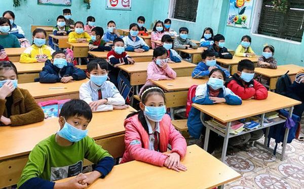 10 tỉnh thành đầu tiên thông báo về việc chuẩn bị cho học sinh đi học lại ngày 17/2