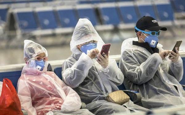 Pháp ghi nhận ca tử vong đầu tiên vì COVID-19 ngoài châu Á