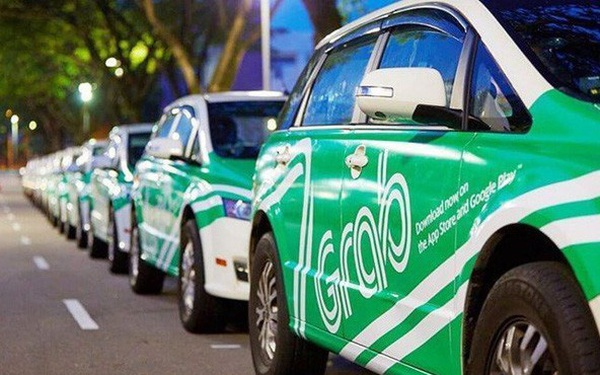 """Dừng thí điểm taxi công nghệ từ 1/4, Grab, FastGo... phải """"lựa chọn"""" loại hình để tiếp tục hoạt động"""