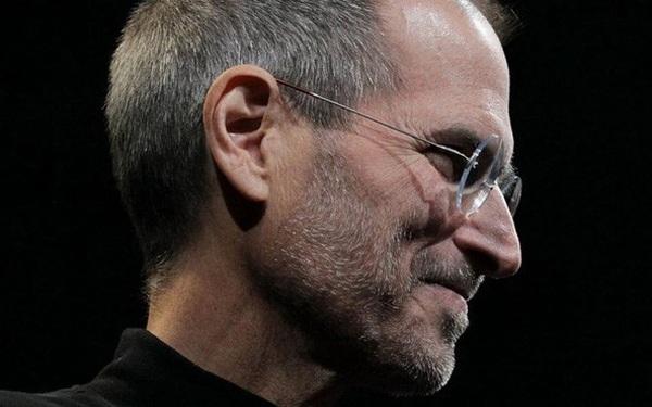 Khi Steve Jobs qua đời ở tuổi 56, bộ não của ông mới chỉ 27 tuổi