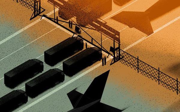 Quá phụ thuộc vào Trung Quốc, chuỗi cung ứng toàn cầu trước nguy cơ đổ vỡ vì virus corona