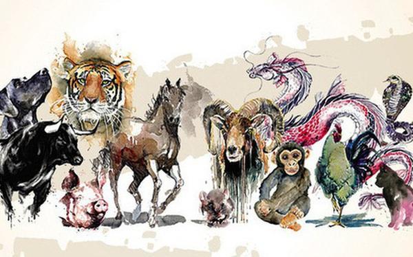 5 con giáp có đường tài lộc vượng nhất tháng 2 âm: Kiếm tiền dễ dàng, cuộc sống dư dả