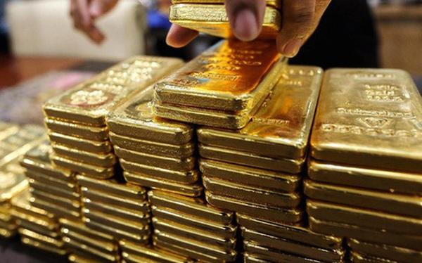 Giá vàng tiếp tục tăng vọt lên 45,4 triệu đồng/lượng