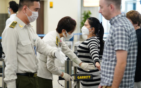 Hãng hàng không mất gần 40% khách quốc tế trong tháng 2 vì virus corona