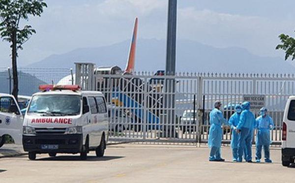 Hủy tất cả chuyến bay từ vùng dịch Deagu ở Hàn Quốc đến Đà Nẵng