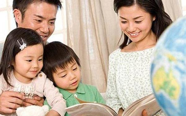 Nếu được bố mẹ rèn cho 3 thói quen này từ nhỏ thì chẳng mấy chốc con thông minh, giỏi giang hơn bạn bè cùng trang lứa