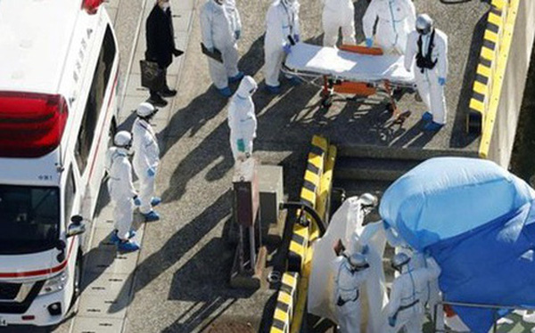 Bữa tiệc trên sông Sumida - sự kiện gây lây lan virus corona đáng sợ không kém du thuyền Diamond Princess ở Nhật Bản