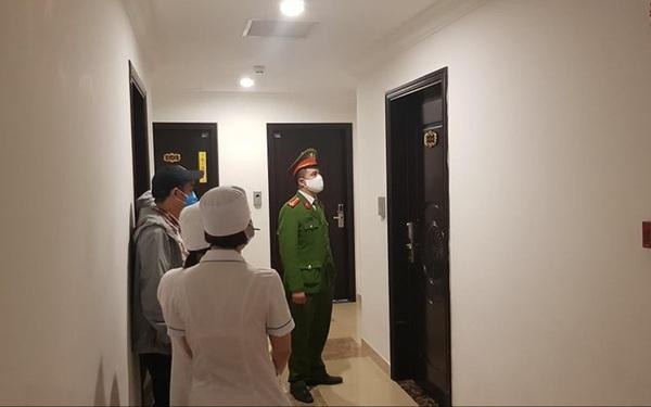 Phòng chống dịch Covid- 19: Một số người Hàn Quốc không hợp tác