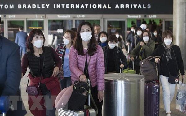 Mỹ có ca nhiễm SARS-CoV-2 đầu tiên không tiếp xúc với nguồn bệnh