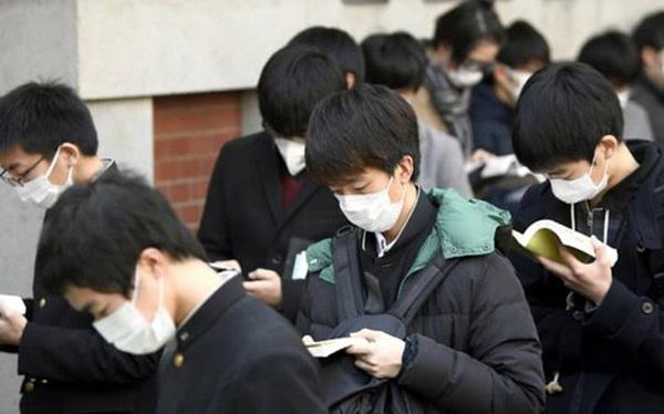 Nóng: Thủ tướng Nhật kêu gọi tạm đóng cửa tất cả trường học trên cả nước để phòng chống dịch Covid-19