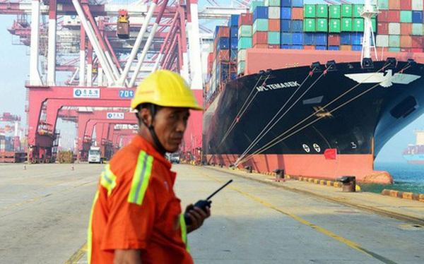 Kinh tế toàn cầu đối diện nguy cơ tồi tệ nhất từ khủng hoảng năm 2009