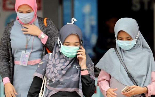 Indonesia xác nhận 2 trường hợp đầu tiên nhiễm COVID-19