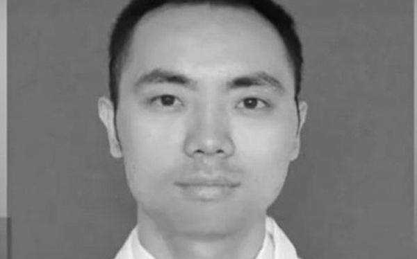 Bác sĩ Trung Quốc qua đời vì kiệt sức sau 39 ngày làm việc liên tục chống dịch virus corona, để lại vợ và hai con nhỏ