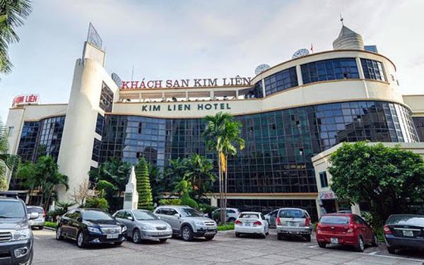 Khách sạn Kim Liên của 'bầu' Thụy huy động 14.000 tỷ triển khai dự án phức hợp