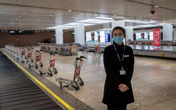 Kinh tế Trung Quốc đứng lại, cả thế giới 'ùn tắc'