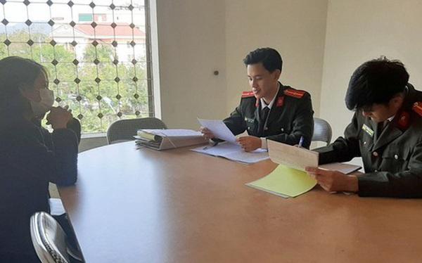 Phạt 40 triệu đồng các trường hợp tung tin sai sự thật, liên quan đến bệnh nhân nhiễm Covid-19 số 17 tại Hà Nội