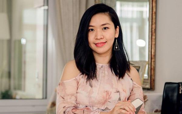 Những người phụ nữ truyền cảm hứng cho giới trẻ khởi nghiệp bằng công nghệ