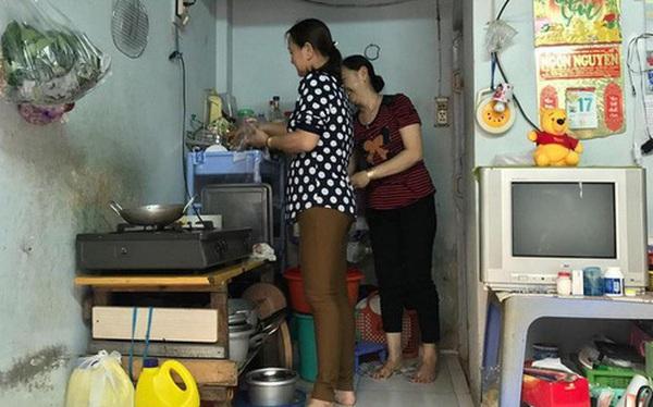 Hiệp hội BĐS Tp.HCM ủng hộ xây dựng căn hộ 25m2 bởi nhiều người chưa có nhà hoặc sống trong căn nhà chật hẹp