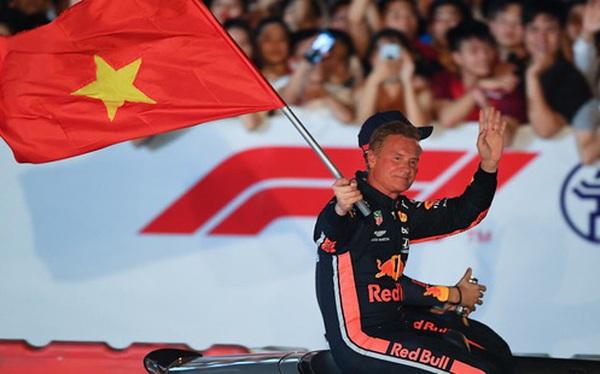 Những nỗi bất an nào khiến chặng đua F1 tại Việt Nam 2020 khó tổ chức đúng như kế hoạch?