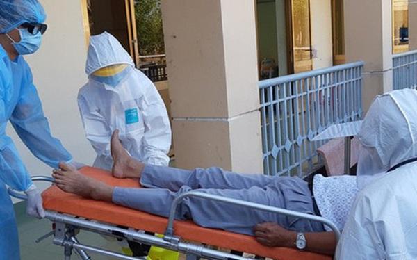 TPHCM chuẩn bị lập bệnh viện dã chiến 20 nghìn giường chống dịch Covid-19