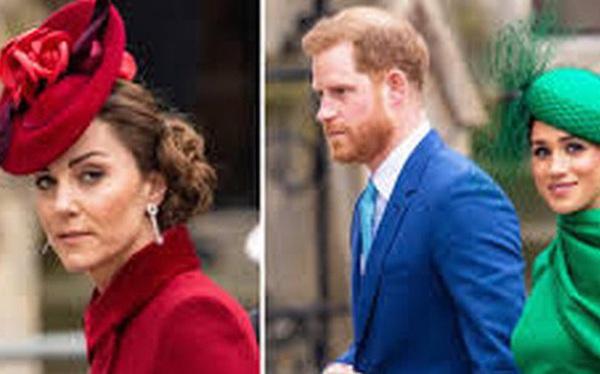 Nỗi buồn ít ai biết của Công nương Kate sau rạn nứt hoàng gia và Hoàng tử Harry lần đầu trải lòng về sự ra đi đột ngột