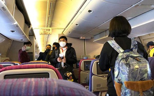 TP.HCM thông tin về ca nguy cơ cao nhiễm Covid-19: Cùng vợ qua Việt Nam và có đi nghỉ dưỡng ở Phú Quốc
