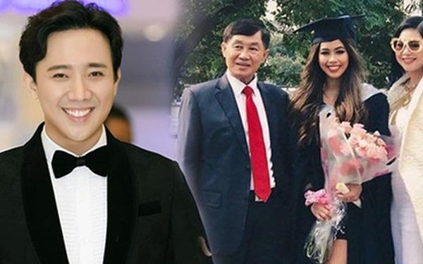 Bố mẹ tỷ phú của Tiên Nguyễn gửi 6 tỷ để trang bị 9 máy áp lực âm hỗ trợ chống dịch Covid-19