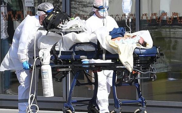 Cập nhật Covid-19 ngày 20/3: Số ca tử vong ở Italy cao hơn Trung Quốc, trường hợp ở Mỹ tăng vọt vượt 13.000 người