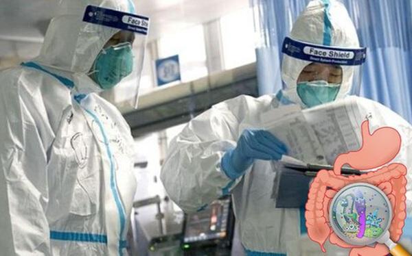 Nghiên cứu mới: Nhiều bệnh nhân Covid-19 có triệu chứng tiêu hóa như tiêu chảy trước cả triệu chứng hô hấp