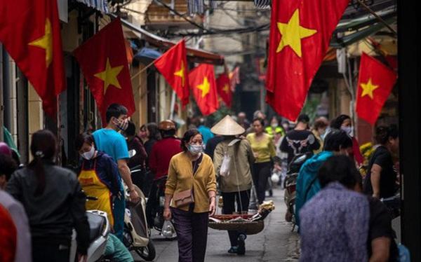 Báo Anh: Việt Nam đã cho thấy mô hình hiệu quả trong việc ngăn chặn Covid-19 ở một quốc gia có nguồn lực hạn chế nhưng có quyết tâm của các nhà lãnh đạo
