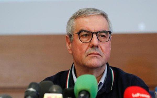 Covid-19: Số ca nhiễm thực tế ở Ý có thể hơn 640.000, Pháp lo điều tương tự