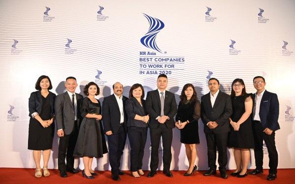 """Wipro Consumer Care Việt Nam và chuyện học """"yêu"""" để trở thành """"Nơi làm việc tốt nhất châu Á"""""""