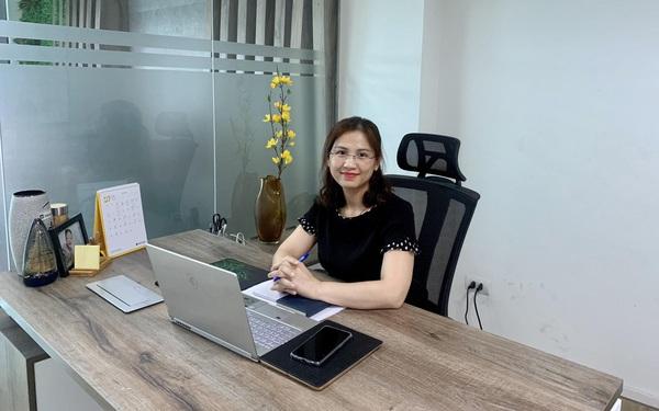 """Nữ CEO NaDu Design và tâm nguyện """"mang vẻ hoàn mỹ vào từng căn nhà Việt"""""""