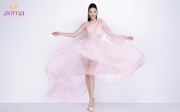 Tóc Tiên chính thức trở thành đại sứ thương hiệu của hệ thống làm đẹp Zema Việt Nam