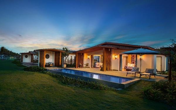 Gói sản phẩm tiếp theo của Ocean Luxury Villa by Radisson Blu ra mắt thị trường