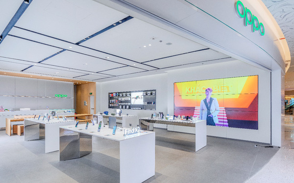 Không còn nhàm chán với bộ sưu tập dây đeo thời trang nổi bật dành cho OPPO Watch tại OPPO Experience Store