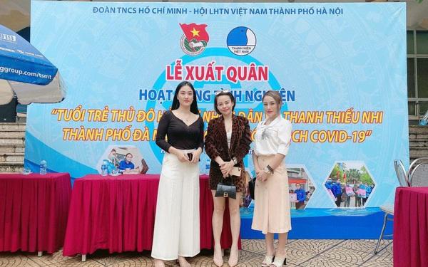 WeCare Việt Nam chung sức cùng Đà Nẵng chiến thắng Covid-19
