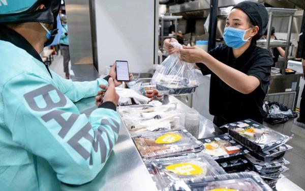 """Quán Này Hay Phết - Những nhà hàng đạt """"chuẩn"""" BAEMIN nhờ chất lượng dịch vụ và sự đối xử tận tâm của đối tác giao đồ ăn"""