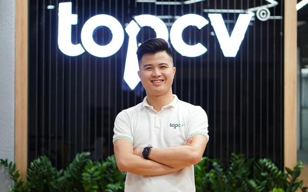 Nền tảng tuyển dụng TopCV được Google lựa chọn tham gia chương trình Vườn ươm khởi nghiệp Đông Nam Á - Google for Startups 2020