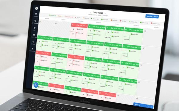 Base ra mắt ba ứng dụng để giải quyết khó khăn của doanh nghiệp về Quản lý thời gian làm việc & chấm công nhân viên