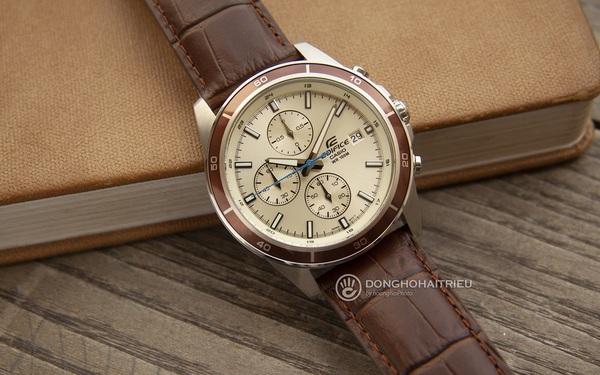 Đồng hồ nam Nhật Bản mua thương hiệu nào tốt, giá ra sao?
