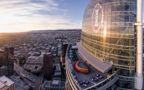 70 năm phát triển của đế chế khách sạn Intercontinental Hotels & Resorts