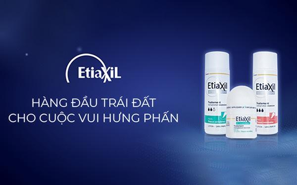 Etiaxil phát triển sản phẩm mới: Cải tiến công thức với tính năng vượt trội