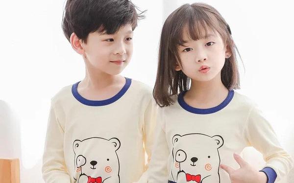 Thời trang trẻ em BEESHOP – ấn tượng trong từng thiết kế